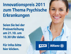 KKH Innovationspreis